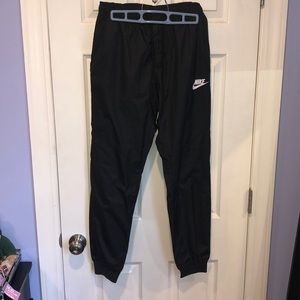 Nike Men's Windbreaker Pants